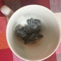 めかぶ茶の塩分が心配!一日の目安量や減塩アイデアを試してみた!