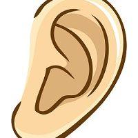 耳の違和感 痛くないこもる感じの症状の原因は?病院へ行ってみた。