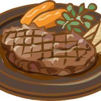 誕生日にぴったりのステーキの献立&付け合わせを考えてみた!