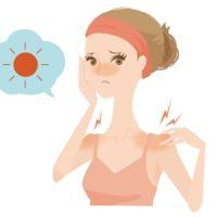 日焼けのアフターケアのやり方!おすすめアイテムと髪の毛のお手入れ方法まで紹介。