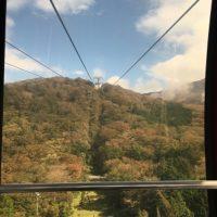 箱根旅行のモデルコース。車なしカップルが温泉や美術館、グルメを超満喫!