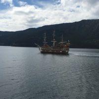箱根海賊船と遊覧船の違いとおすすめポイント、選び方を説明します!