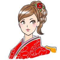 振袖の持ち込みで着付けができる横浜の美容院!直前でも予約可な所は?