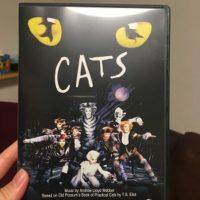 劇団四季のキャッツのDVDや日本語版の映像を探してみた!