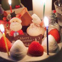 クリスマスケーキが食べきれない!冷凍や冷蔵庫での保存方法は?