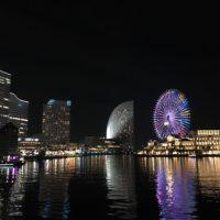 横浜クリスマスデートプランを考えた!夜景とイルミネーションの2コース!