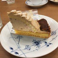 エッグエッグキッチン二俣川店をカフェ利用!ケーキと珈琲が美味しい!