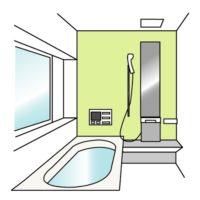 風呂の換気の仕方。換気扇が弱い場合ドアは開けるか閉めるか、試してみた!