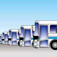 イビススタイルズ東京ベイとディズニー間のバスの時間や乗り場はどこ?