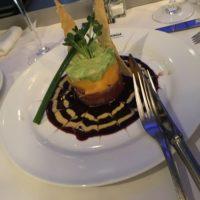 横浜のマンジャマンジャで誕生日ディナー!夜景や料理に感動!写真付きで紹介!