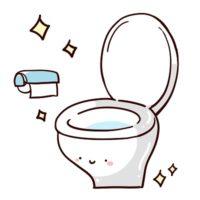 トイレの生理用品の収納方法!賃貸でもおしゃれな置き方は?