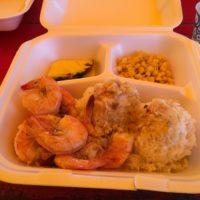 ハワイのB級グルメツアーを楽しんだ!食べ物全部載せる!