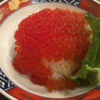 海鮮とせんべろ 呑りすけ(横浜アソビル内)でいくら丼を食べてきた!