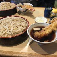 横浜の角平へ行ってきた!噂に違わず、最高のお蕎麦で混雑も流石。