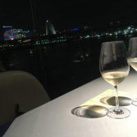 サブゼロ横浜で誕生日ディナー!安いコースでも満足できる内容でした♪